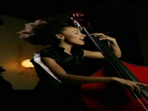 Samba Em Preludio by Esperanza Spalding