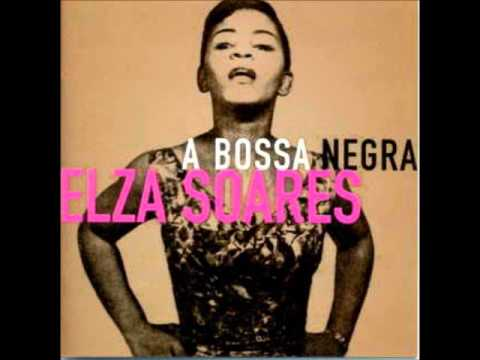 Elza Soares, Só Vendo Que Beleza(Marambaia)