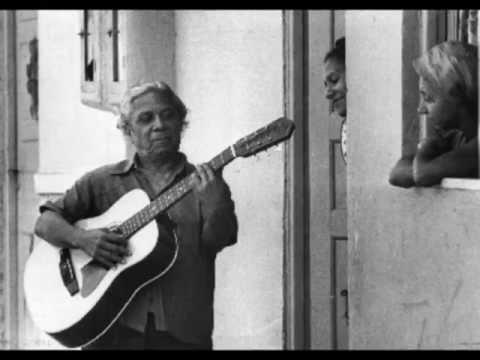 Nelson Cavaquinho, Odete Amaral e Coro interpretam Nelson Cavaquinho
