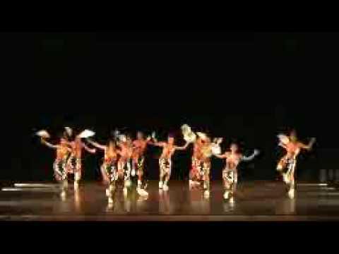 Um dia de festa e alegria, hoje 9 de fevereiro dia do frevo  -  Cia de Dança da Escola Municipal de…
