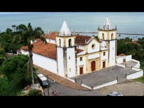 Capiba - É de Tororó - Nação Nagô - Eh! Luanda - Minha Ciranda - Recife, Cidade Lendária...