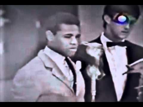 jair rodrigues-Disparada festival record 1967