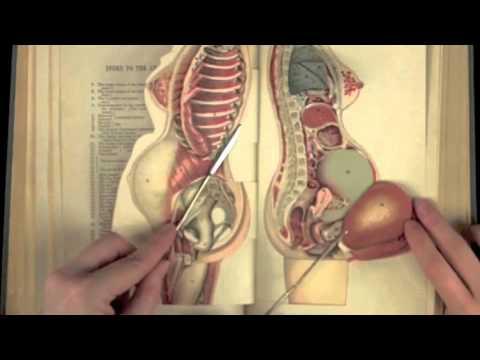 Alguns livros de medicina curiosos
