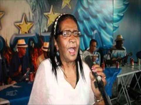 Tia Doca - Canto XIII (Canto dos Escravos)