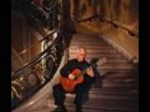 John Williams plays Bach-Wachet Auf!