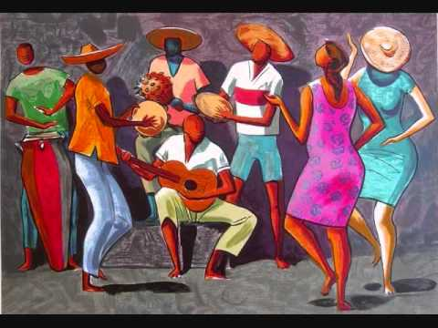 Quinteto Violado - Samba de roda (1972)