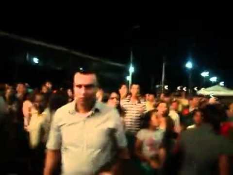 ESTUDANTES AGREDIDOS POR PM DE MARCONI