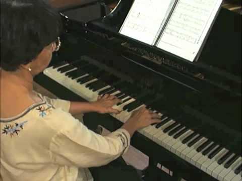 Alberto Nepomuceno - Valsa op. 13