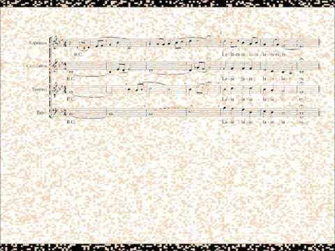 Te Quiero, por World Youth Choir.