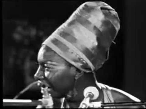 Nina Simone - To Love somebody - Antibes 1969 4/4