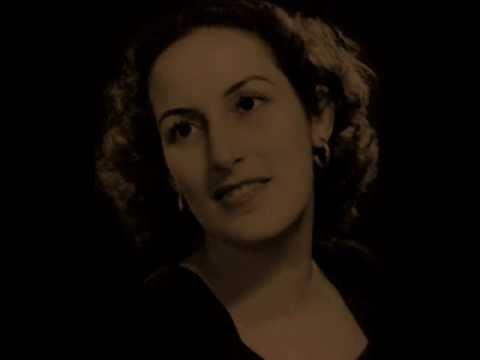 No Meio Do Caminho (Drummond) - Carmen Pimentel - Francisco Mignone