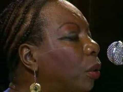 Ne Me Quitte Pas - Nina Simone