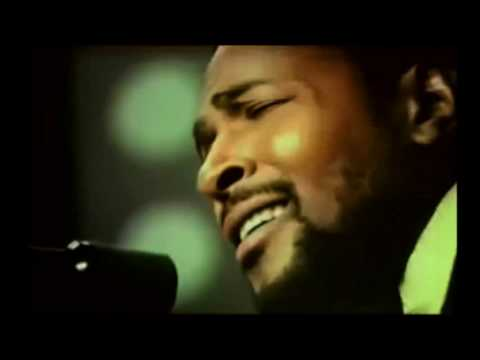 """Marvin Gaye """"What's Going On"""" 1972 (Stereo)"""