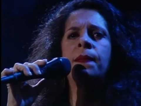 O Amor (Caetano Veloso - Maiakovski (poema) - Nei  Costa Santos) # Gal Costa
