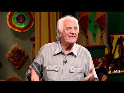 Rolando Boldrin - A Muié do Boticário - Sr. Brasil 21/07/2011