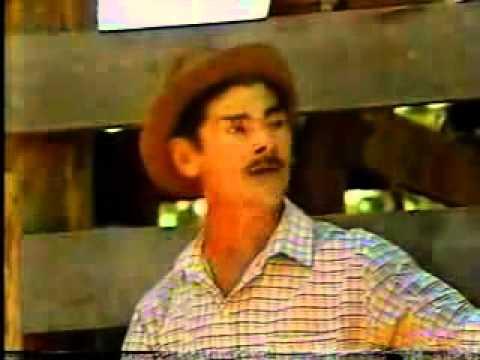Geraldinho Nogueira - O Causo do Peão Cagão