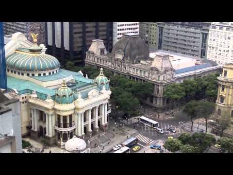 Trabalhadores da Cultura CHAPA 1 Eleições SATED RJ 2012 CINELÂNDIA