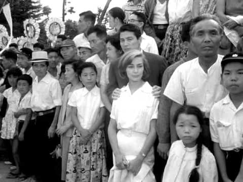 Hiroshima Meu Amor (1959), de Alain Resnais.