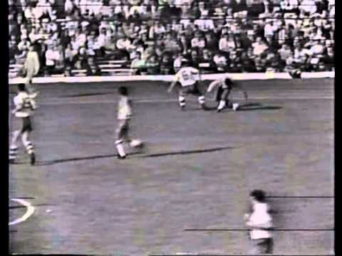 Brasil x Tchecoslováquia - Final de 1962 na Íntegra.