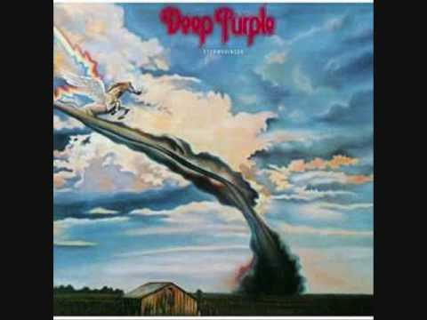 Deep Purple -  Soldier of Fortune