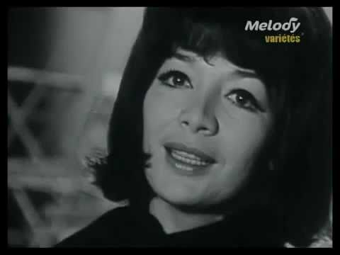 Juliette Gréco Sous le ciel de Paris ( 1951 )