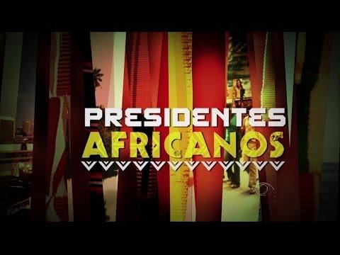 Presidentes Africanos - Franklin Martins    - Episódio 01