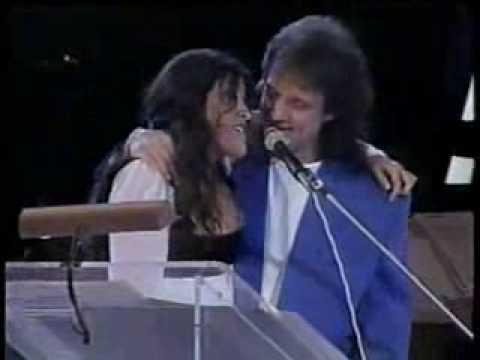 Emoções, com Roberto Carlos e Regina Casé.