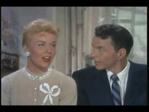 Frank Sinatra e Doris Day: You, My Love