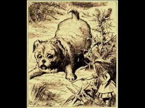 Heitor Villa-Lobos - Branquinha (Alice In Wonderland)