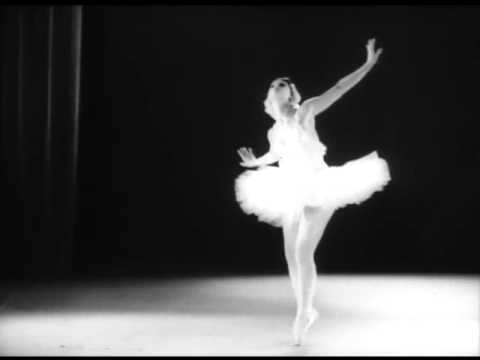Maya Plisetskaya - A Morte do Cisne (1959)