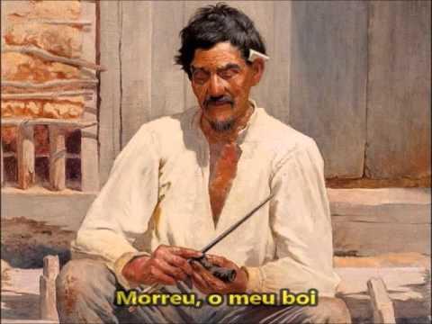 Waldemar Henrique - O Meu Boi Morreu