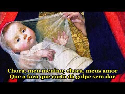 Tradicional - Bendito Do Menino Jesus - Anna Maria Kieffer & Grupo Anima