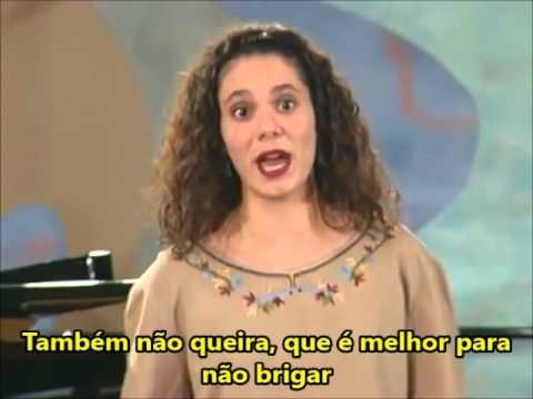 Carlos Gomes - Conselhos - Viviane Casagrandi