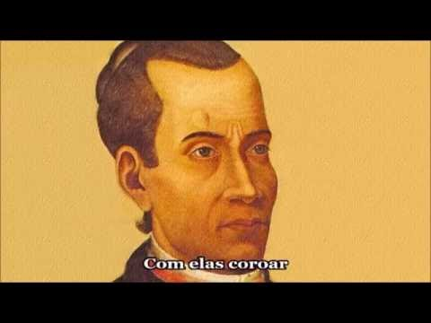 José Maurício Nunes Garcia  - Ulisseia - Trazei Lindas Capelas