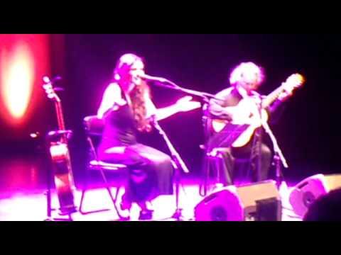 A Felicidade, com Silvia Pérez Cruz & Toti Soler.