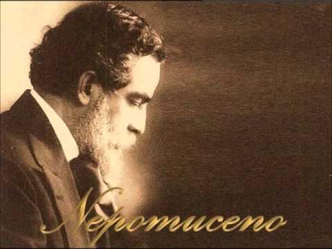 Alberto Nepomuceno - Serenata