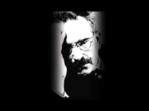 Tesis de filosofía de la historia de Walter Benjamin (voz loquendo).