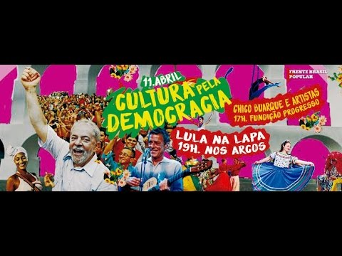 Cultura Pela Democracia