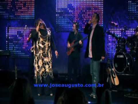José Augusto e Alcione