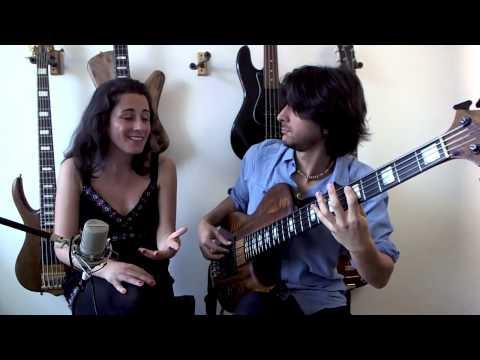O Samba e o Tango, com Sofia Ribeiro.