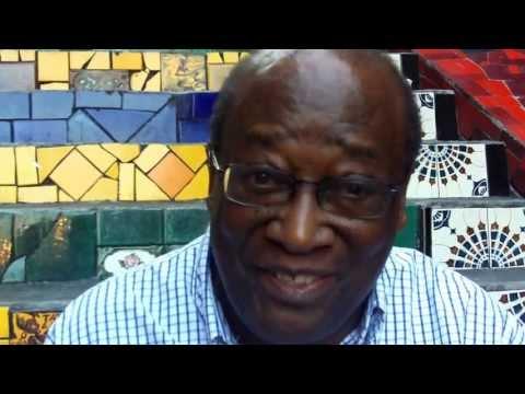 LAPA em Campanha CHAPA 1 Eleições SATED RJ 2013