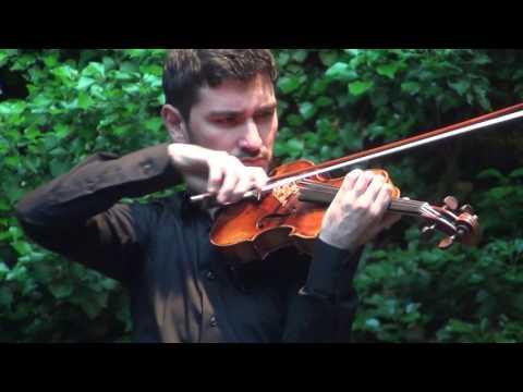 Mendelssohn: Violin Concerto op.64 - Pedro Barreto