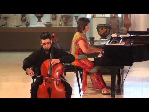 Francisco Mignone: Modinha - Davi Barreto