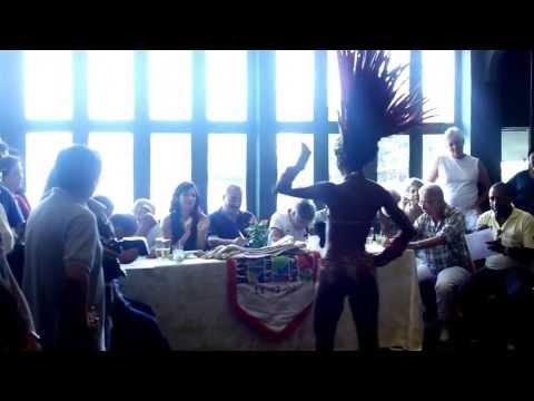 RIO 2014 Carnaval Cultural BANDA DA RUA DO MERCADO