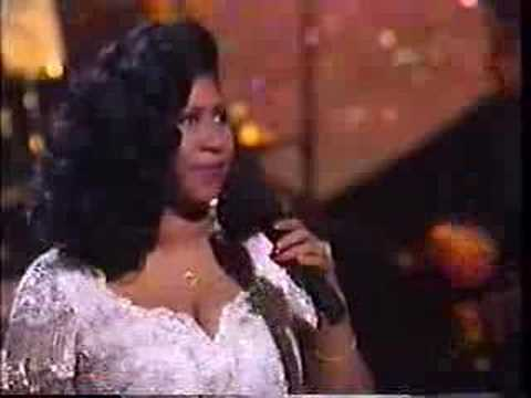 Aretha Franklin - Respect (1990)