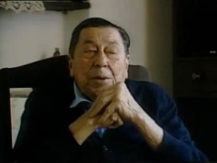 atahualpa yupanqui - canción para pablo neruda