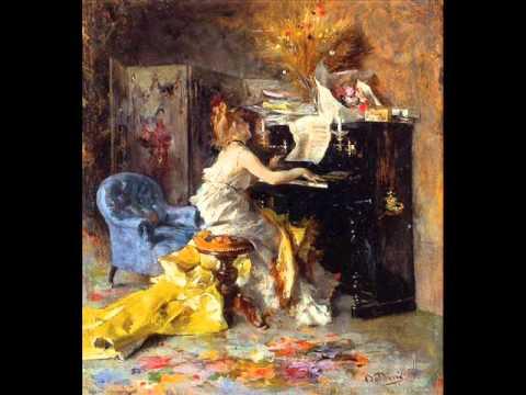 Camargo Guarnieri - Estudo Para Piano #7 - Sem Pressa
