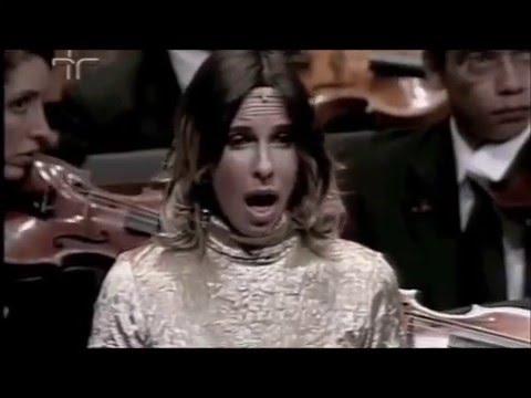 Jocy De Oliveira - Who Cares If She Cries