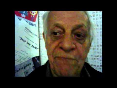 TEATRO 23001 Delcio Marinho Gonçalves VEREADOR PPS RIO
