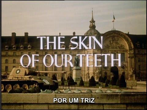 01 de 13 - Civilização - Kenneth Clark - Por um triz